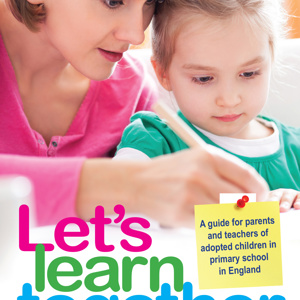 Let's Learn Together -  England