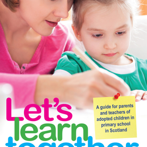 Let's Learn Together - Scotland
