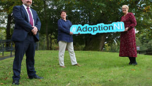 Adoption Changes Lives – New Bill imminent