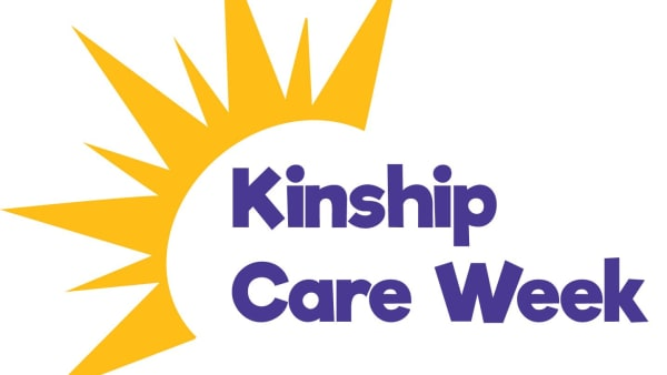 Scotland's invisible heroes celebrated during Kinship Care Week