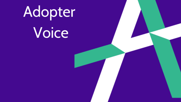 Adopter Voice