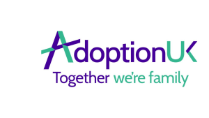 Adoption UK is 50