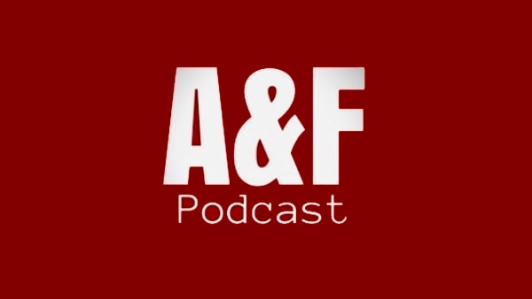 Adoption and Fostering Podcast - Scotland FASD Conference