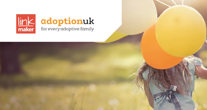 Read: Adoption UK Community