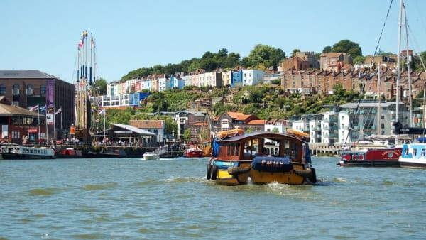 Annual Conference 2021 – we're going to Bristol!