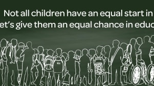 Equal Chance Campaign