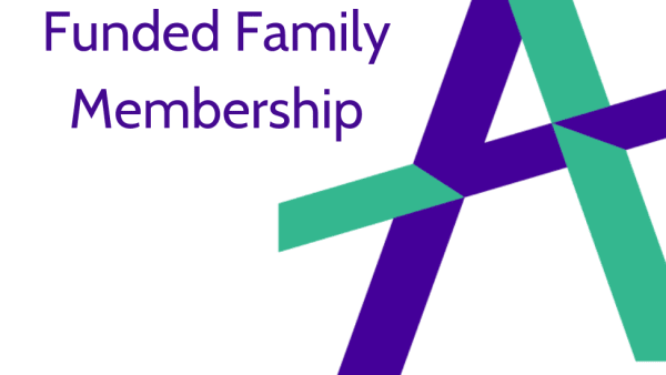 Funded Family Membership